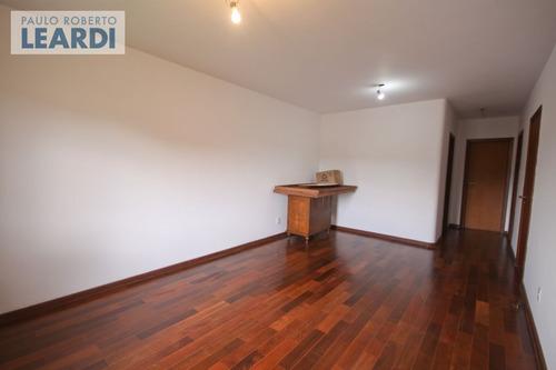 casa em condomínio alphaville - santana de parnaíba - ref: 491538