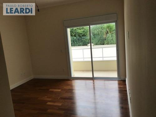 casa em condomínio alphaville - santana de parnaíba - ref: 493067