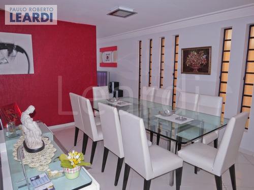 casa em condomínio alphaville - santana de parnaíba - ref: 494308