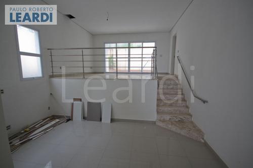 casa em condomínio alphaville - santana de parnaíba - ref: 496071