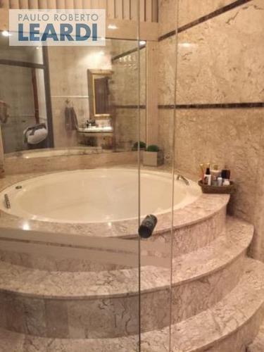 casa em condomínio alphaville - santana de parnaíba - ref: 496410