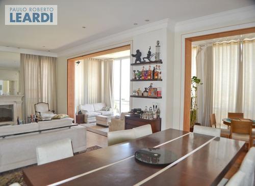 casa em condomínio alphaville - santana de parnaíba - ref: 496808