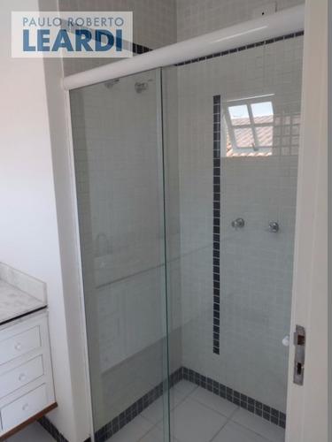 casa em condomínio alphaville - santana de parnaíba - ref: 500580