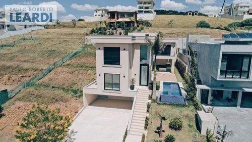 casa em condomínio alphaville - santana de parnaíba - ref: 504896