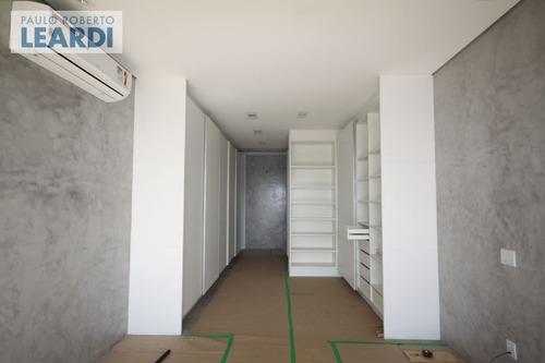casa em condomínio alphaville - santana de parnaíba - ref: 510823