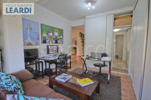 casa em condomínio alphaville - santana de parnaíba - ref: 516446