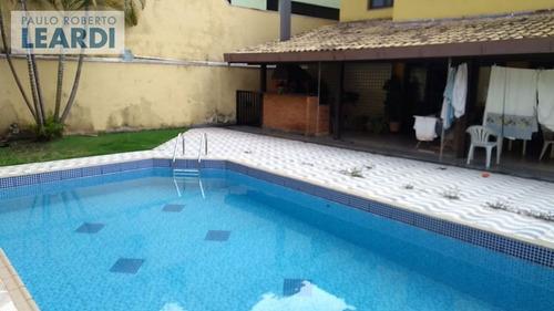 casa em condomínio alphaville - santana de parnaíba - ref: 529359