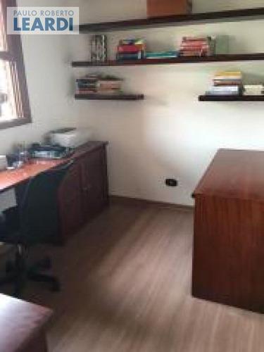 casa em condomínio alphaville - santana de parnaíba - ref: 545556