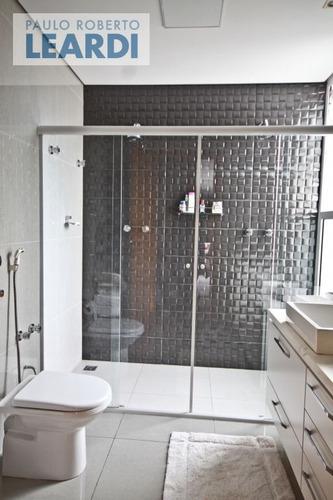 casa em condomínio alphaville - santana de parnaíba - ref: 548335