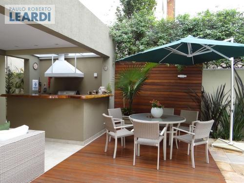 casa em condomínio alphaville - santana de parnaíba - ref: 548492