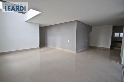 casa em condomínio alphaville - santana de parnaíba - ref: 549453