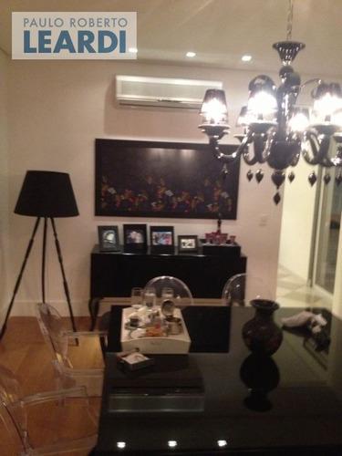 casa em condomínio alphaville - santana de parnaíba - ref: 549487