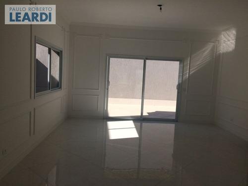 casa em condomínio alphaville - santana de parnaíba - ref: 550871