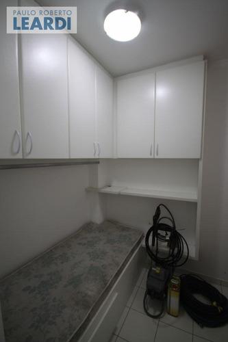 casa em condomínio alphaville - santana de parnaíba - ref: 551068