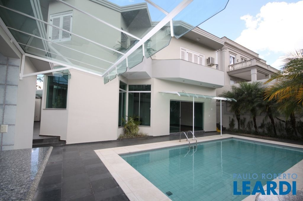 casa em condomínio - alphaville - sp - 482423