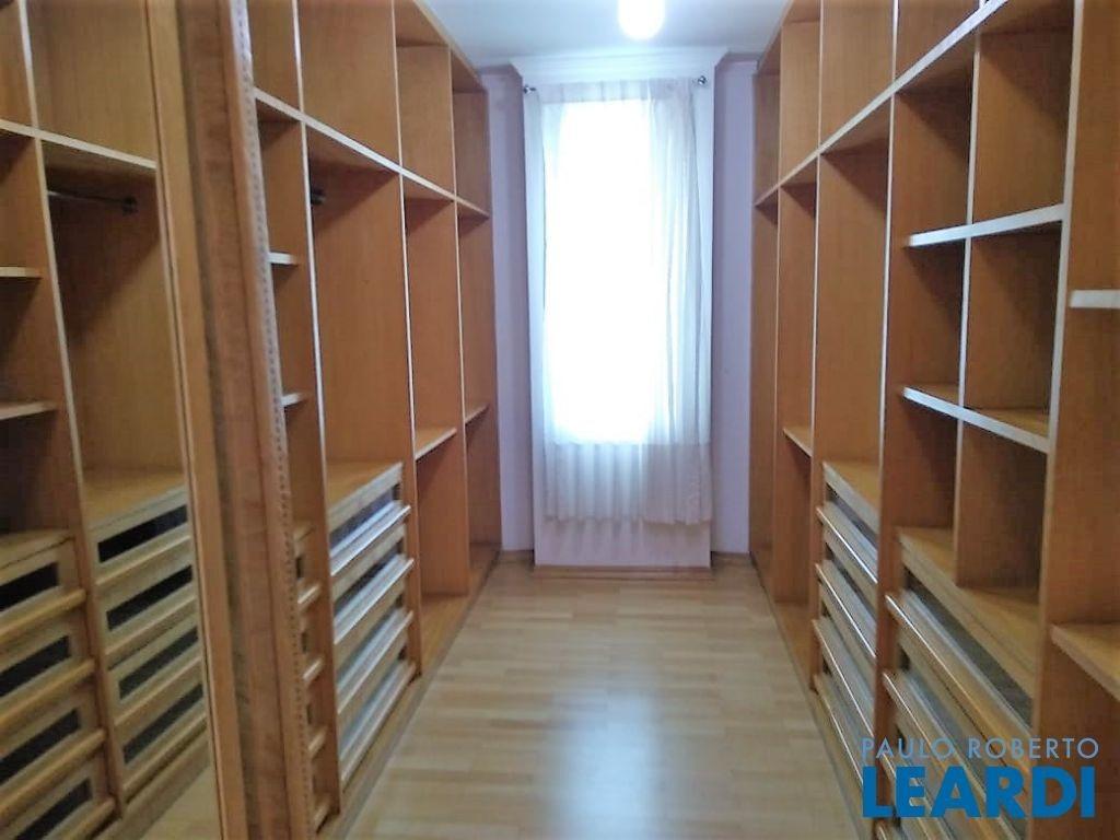 casa em condomínio - alphaville - sp - 581001