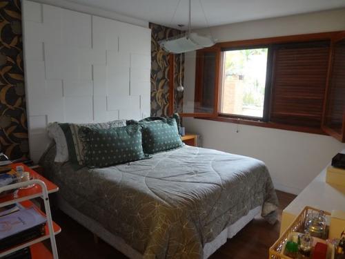 casa em condomínio alto da boa vista - 375-im121606