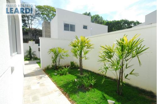 casa em condomínio alto da boa vista  - são paulo - ref: 273126