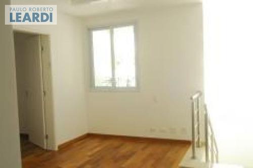 casa em condomínio alto da boa vista  - são paulo - ref: 273195