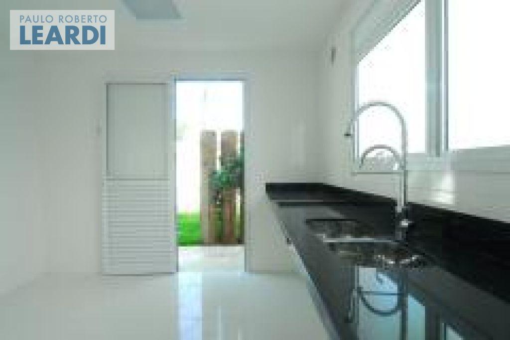 casa em condomínio alto da boa vista  - são paulo - ref: 273254