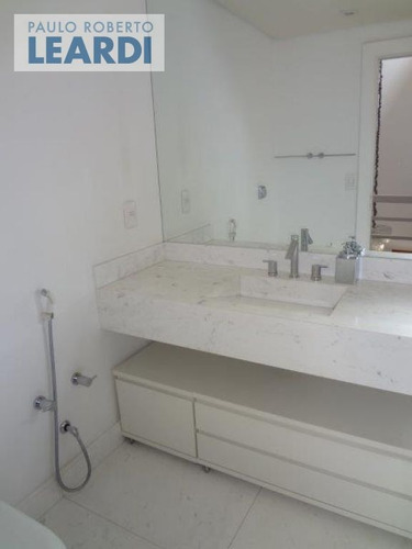 casa em condomínio alto da boa vista  - são paulo - ref: 418330