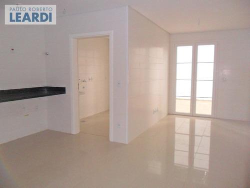 casa em condomínio alto da boa vista  - são paulo - ref: 432897
