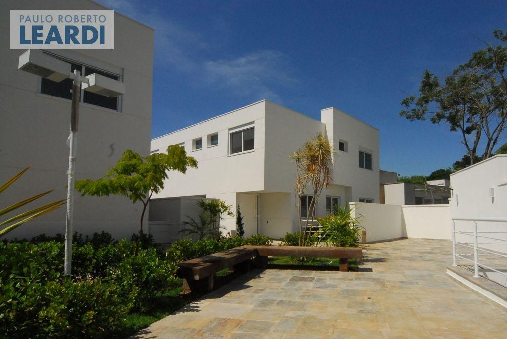 casa em condomínio alto da boa vista  - são paulo - ref: 433680
