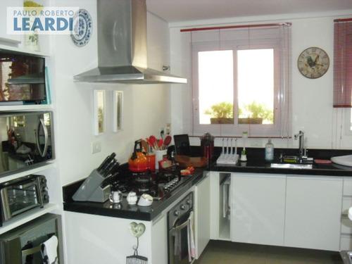 casa em condomínio alto da boa vista  - são paulo - ref: 434070
