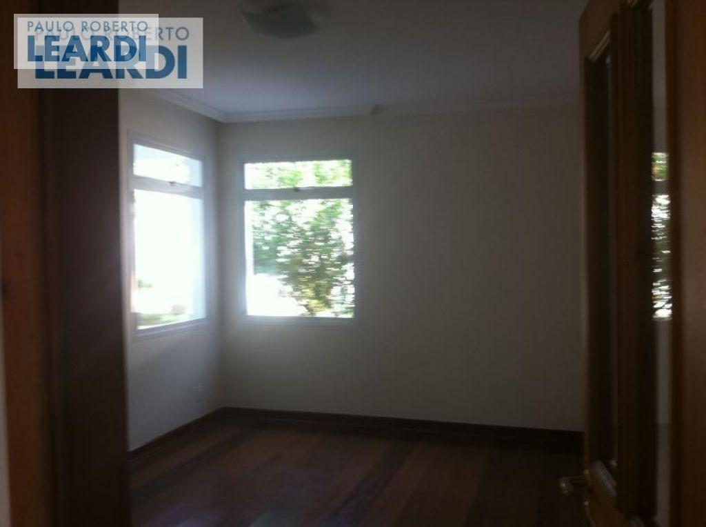 casa em condomínio alto da boa vista  - são paulo - ref: 435050