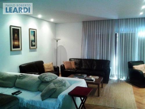 casa em condomínio alto da boa vista  - são paulo - ref: 437527