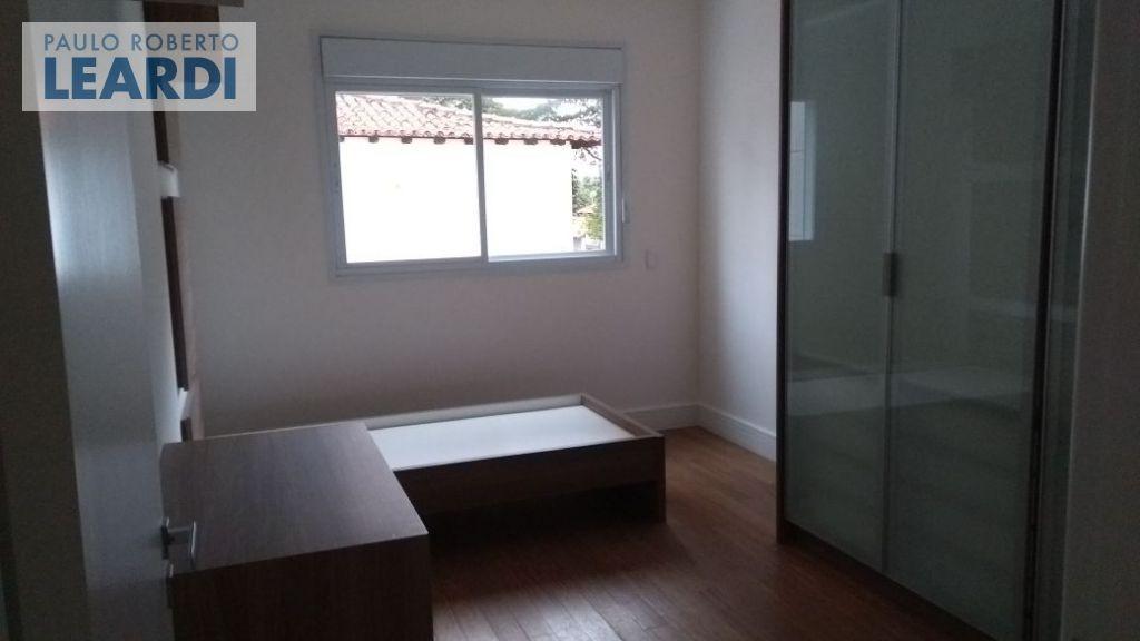 casa em condomínio alto da boa vista  - são paulo - ref: 456403