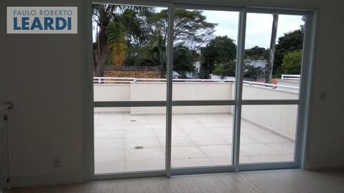 casa em condomínio alto da boa vista  - são paulo - ref: 456405