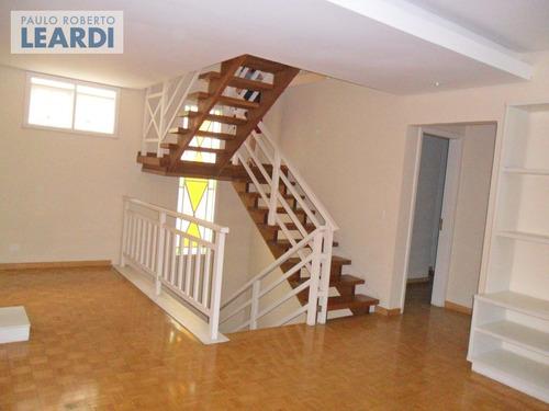 casa em condomínio alto da boa vista  - são paulo - ref: 456555