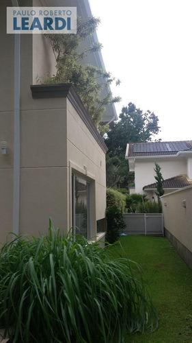 casa em condomínio alto da boa vista  - são paulo - ref: 459060