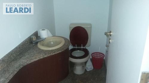 casa em condomínio alto da boa vista  - são paulo - ref: 460371