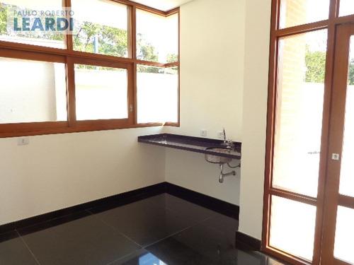 casa em condomínio alto da boa vista  - são paulo - ref: 463899