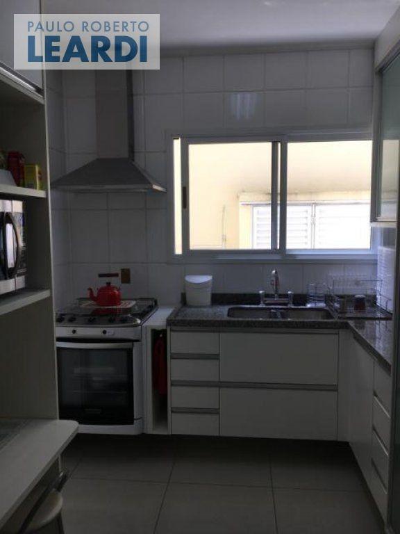 casa em condomínio alto da boa vista  - são paulo - ref: 463997