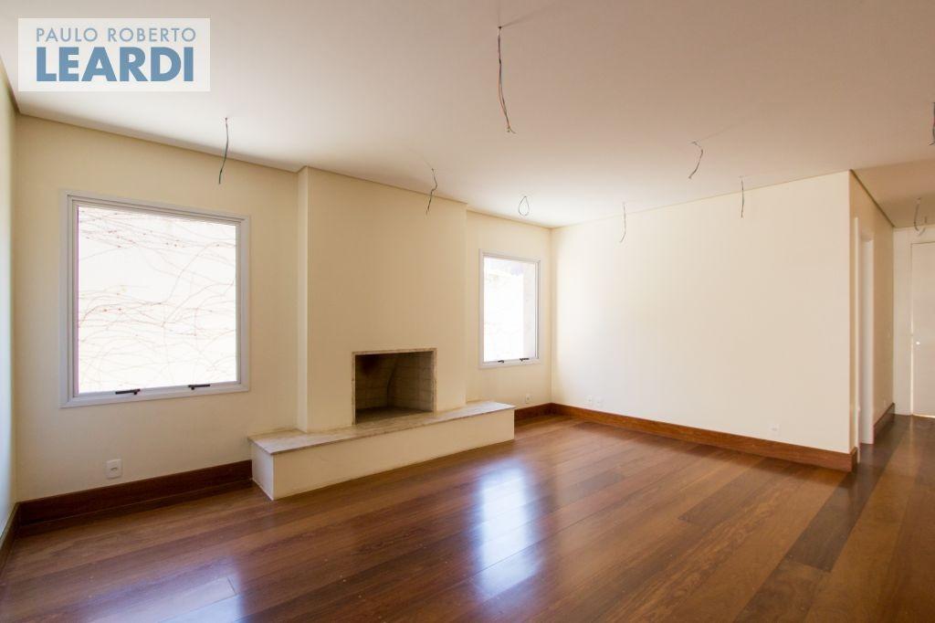 casa em condomínio alto da boa vista  - são paulo - ref: 467395