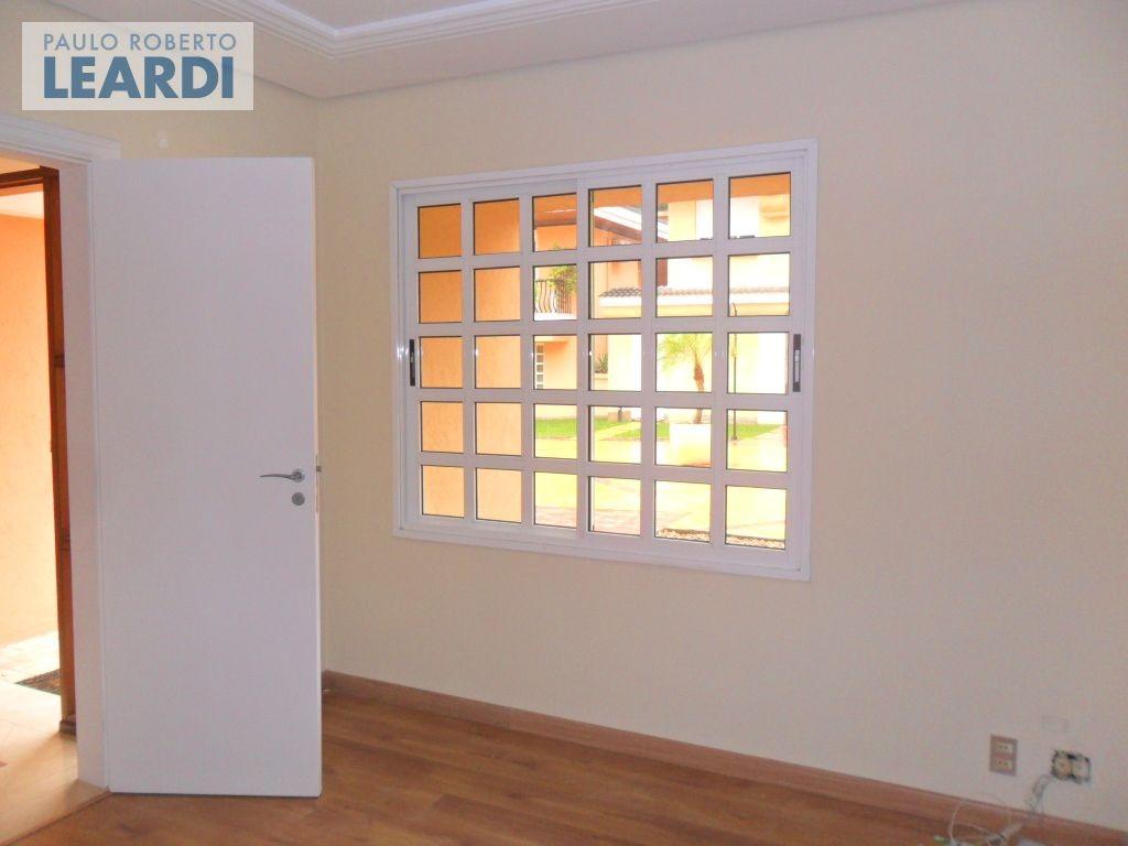 casa em condomínio alto da boa vista  - são paulo - ref: 468293