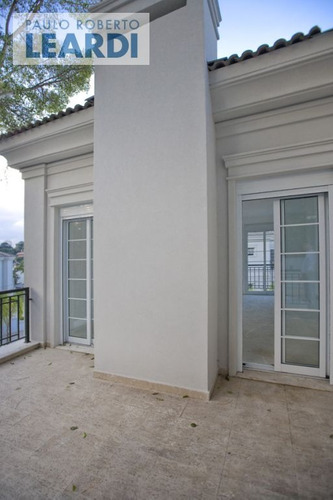 casa em condomínio alto da boa vista  - são paulo - ref: 470546
