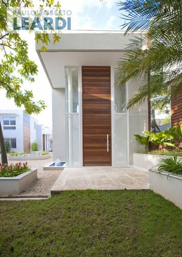 casa em condomínio alto da boa vista  - são paulo - ref: 474649