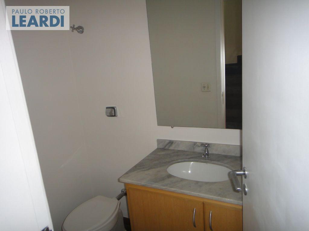 casa em condomínio alto da boa vista  - são paulo - ref: 477093
