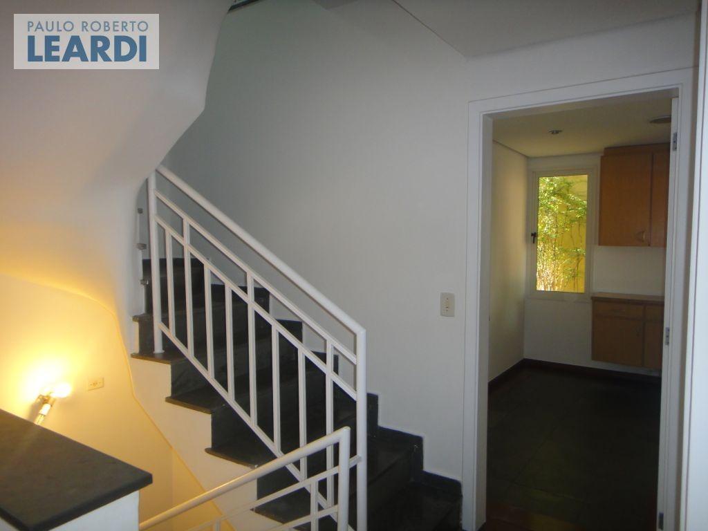 casa em condomínio alto da boa vista  - são paulo - ref: 477150