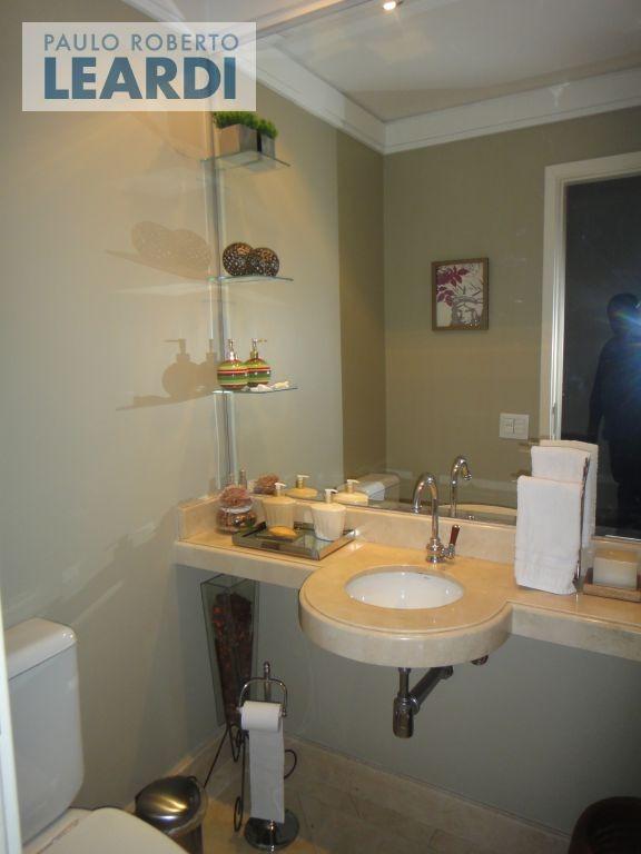 casa em condomínio alto da boa vista  - são paulo - ref: 478947