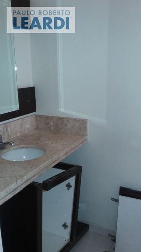 casa em condomínio alto da boa vista  - são paulo - ref: 481704