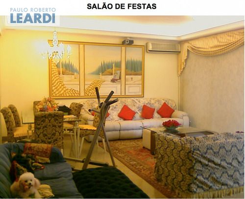 casa em condomínio alto da boa vista  - são paulo - ref: 484613