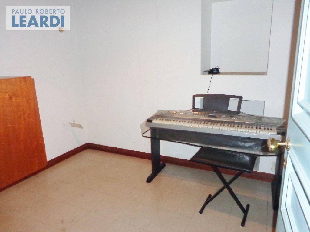 casa em condomínio alto da boa vista  - são paulo - ref: 485319