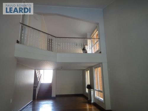 casa em condomínio alto da boa vista  - são paulo - ref: 485741
