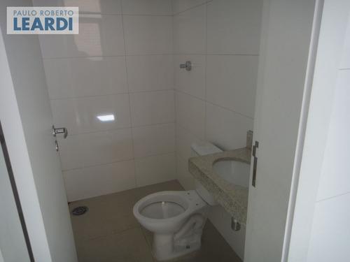casa em condomínio alto da boa vista  - são paulo - ref: 487673