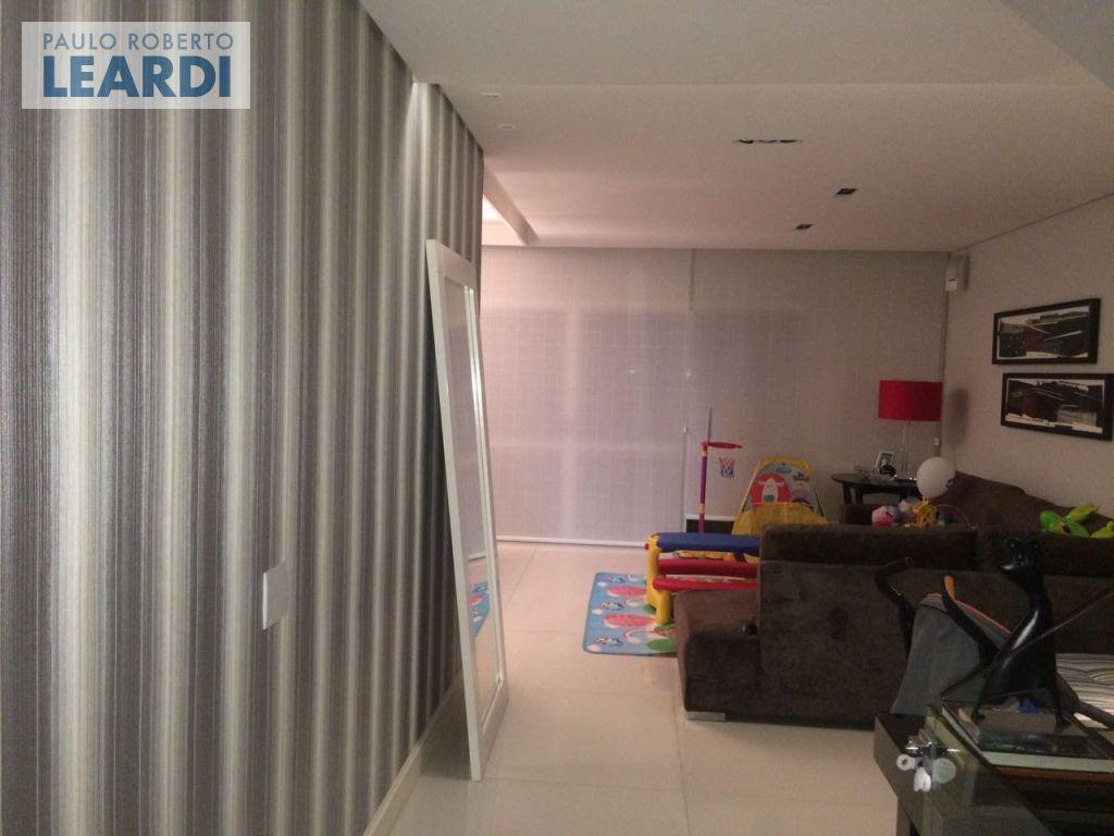 casa em condomínio alto da boa vista  - são paulo - ref: 487772